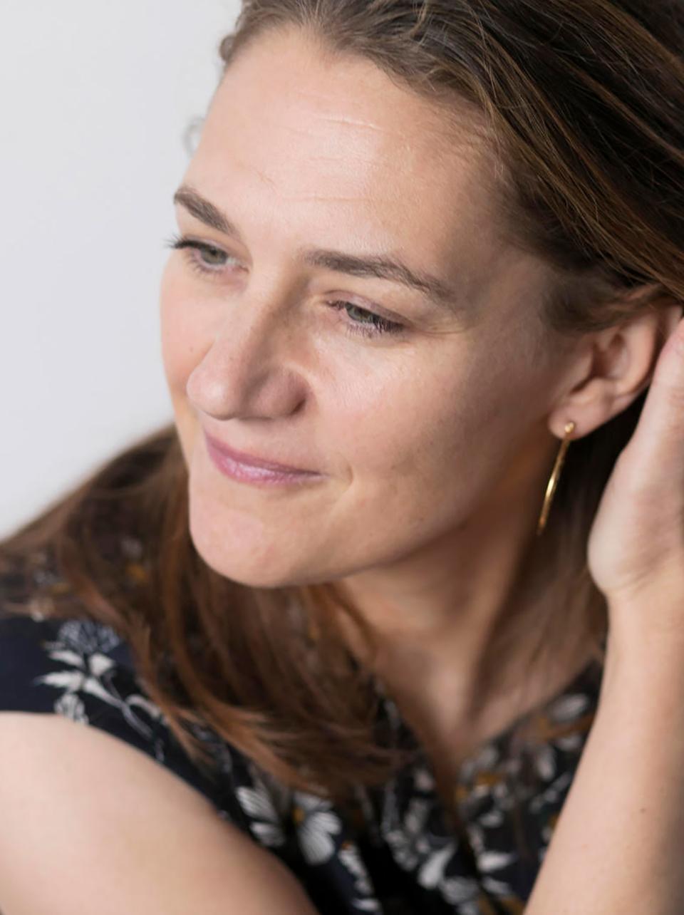 Portrait de Florence Boucard, coach certifiée HEC
